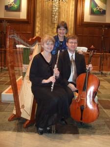 Adagio Trio.