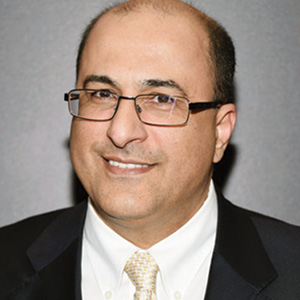 Ambassador Ido Aharoni, will speak to students and parents on May 9.