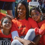 2014 JFS Run, Roll or Stroll fun for entire family.