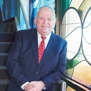 Rabbi Murray Ezring