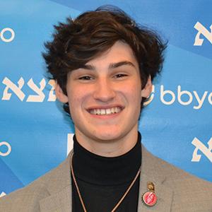 Asher Baum, Moreh (AZA vice president)