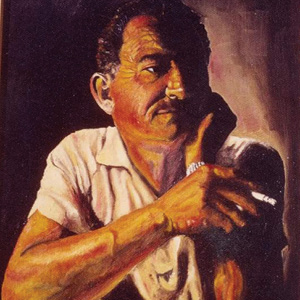 Ivor Kaplan - Painter