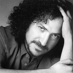 David Berman, January 2009