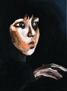 Yezi Liu-senior